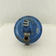 "Maxitrol 210D Gas Pressure Regulator 10PSI 1"" NPT"