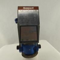 "Honeywell V4055B1039 120V 1"" NPT Fluid Power Gas Valve Actuator"