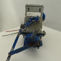 "Honeywell M9164D1009 24VAC Proportional Electric Actuator 1"" Valve"