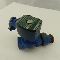 """ASCO 8215G33 Red Hat 3/4"""" Solenoid Operated Valve"""
