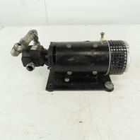 Yale A1595 24VDC Hydraulic Pump Haldex-Barnes 030302 Motor Powered Pallet Jack