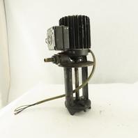 Brinkmann TB 40/170-ZX 0.15kW 60Hz 230/460V 3200RPM 50L/Min. Coolant Pump