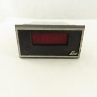 Red Lion Controls APLIT405 LED 5 Amp AC Current Meter