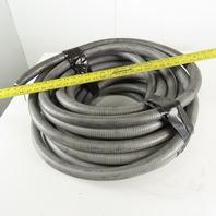 """Electi-Flex Liquatite 1"""" Flexible Metal Liquid Tight Conduit 90'"""