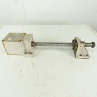 Fulltek 5121-A Vertical Z-Axis Ball Screw Assembly CNC Router