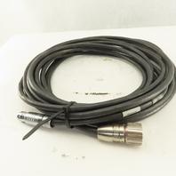 Perkin Elmer XRD-EPS 95510581H DC Power Supply Cable 25 Ft