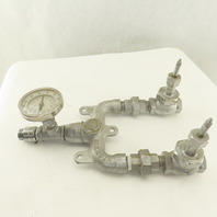 Leonard 3/4 NPT Hot Cold Mixing Valve Parts/Repair