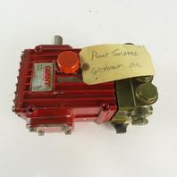 Giant P420AR 12.8GPM 2175PSI 1450RPM Right Hand Shaft Triplex Piston Pump
