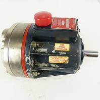 "Wanner D10XCCGHFECA Diaphragm Pump 1"" x 3/4"" NPT Ports"