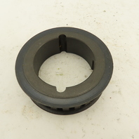 """Bando TL24H100 4"""" OD Timing Belt Pulley 24 Tooth Bushing Bore"""