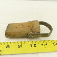 Brad Harrison 2 Pin Receptacle Safety Plug