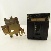 ITE EF3-B0220 20A Molded Case Circuit Breaker 600V 3 Pole