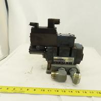 Bosch 0811404041 Hydraulic Proportional Valve 0831006003 0811404185