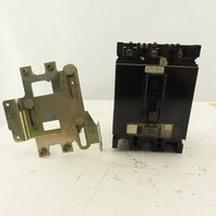Westinghouse FB3060L 60A Molded Case Circuit Breaker 600V 3 Pole