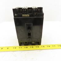 Westinghouse EP-58 30A Molded Case Circuit Breaker 480V 3 Pole