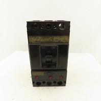 Westinghouse HLB3350T 350A Rating 3 Pole Molded Case Circuit Breaker Trip Unit