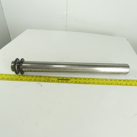 """2-1/2"""" OD 27-1/8"""" BF 24-1/2"""" Face Width Chain Driven Conveyor Roller"""