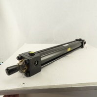 """Parker CBB2HT24C 2"""" Bore 19"""" Stroke Double Acting Hydraulic Cylinder"""
