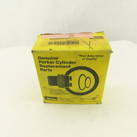 Parker RG2AHL0301 2A, 2H, 3L, VH Series Rod Gland Kit