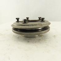 """Dodge 010301 PX70BS X 0 Tire Coupling Flange Hub Assembly 1-1/8"""" Keyed Bore"""