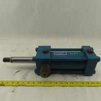 """Vickers TZ17GH5N1KW05000 3-1/4"""" Bore 5"""" Stroke Hydraulic Trunnion Cylinder189952 189952"""