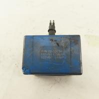 Vickers 02-336340 110/120V 50/60Hz Solenoid Coil