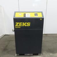 Zeks 700HSFA400 Heatsink Tru-Cycling Refrigerated Air Dryer 700CFM 480V 3Ph