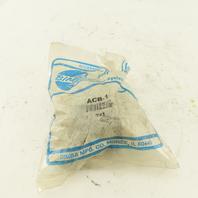 "Bimba ACB-1 Cylinder Mating Clevis Bracket 1/2"" Pin"