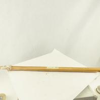 "Vaughan SU3616SL 36"" Hickory Sledge Spike Splitting Maul 16lbs. Handle & Wedge"