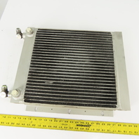 Oil Cooling Radiator From a Sierra Air Compressor