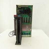 Yaskawa JZNC-MRK09-1 MRY01B-1 CNC PLC Chassis Circuit Board Assembly