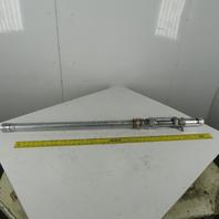 Graco 226-946 Fast Flo 1:1 Pneumatic Liquid Transfer Drum Barrel Pump