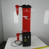 Parker Domnick Hunter 618330152 DME020 Pneudri Compressed Air Dryer 115V  11.8L