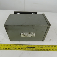 Daykin TF2001E-SHLD 220-240/480V Pri 110/115V Sec 2 kVa Shielded Transformer