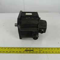 Nachi MFM552H1V 5.5kW 2000RPM 26Nm 32mm Shaft AC Servo Motor W/ Encoder & Brake