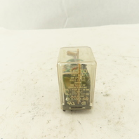 Deltrol 165TD Time On Delay 7.5 Second Timing Relay Ice Cube