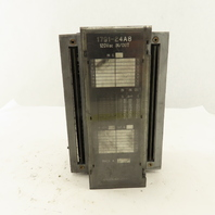 Allen Bradley 1791-24A8 79-132VAC Input 120V I/O Module