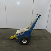 Nu Star POWER PUSHER Electric Dolly Tugger Cart/Trailer/Auto Mover W/Charger 12V