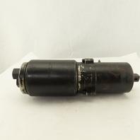 Ingersoll Rand Size 4800U 3.5Hp 170 RPM Non Reversing Multi-Vane Air Motor