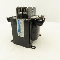 Valutran V250-0411-8 208-230/460V Pri 115V Sec. .250kVa Transformer