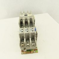 Cutler Hammer AE16MN0 Size M 600V 45kW MAX Magnetic Contactor 105A 3Ph Overload