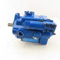 Continental Hydraulics HPVR-6B35-RF-O-1R-A-1 Inline Axial Piston Variable Pump