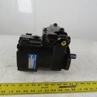 """Oilgear PVWJ-034-A1UV-LSAY-P-1NN/FNN Open Loop Hydraulic Pump 5/8"""" Shaft"""