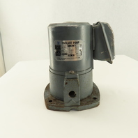 Yong Chiuann Type YC 1/8Hp 230/460V 3Ph 3450RPM Coolant Pump