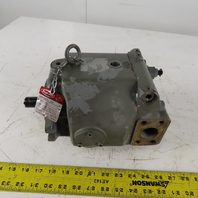 """Toyooki HPP-VD2V-F31A-3-A Variable Displacement Hydraulic Piston Pump 5/8"""" Shaft"""