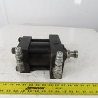 """Eaton N5G-4X1.5-N-1.75-4 Hydro-Line 4"""" Bore 1-1/2"""" Stroke Hydraulic Cylinder"""