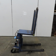Autoquip STR-8920 2000Lb 12VDC 90° to 5° Tilt Load Mover Handler Tilter