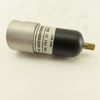 Graco 110-146 Inline Air Filter 300PSI 1/4NPT