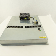 Fanuc A05B-2350-C903 230V Electrical Cabinet Thermal Transfer Cooling Unit