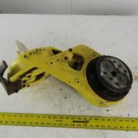 Fanuc A05B-1210-B201 Arc Mate 100i Robotic Manipulator J1 Axis Casting & Bearing
